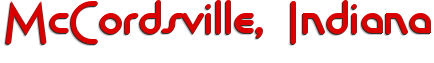 McCordsville business directory logo